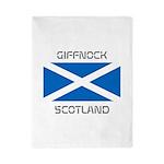 Giffnock Scotland Twin Duvet