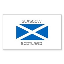 Glasgow Scotland Decal