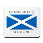 Grangemouth Scotland Mousepad