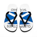 Glenrothes Scotland Flip Flops