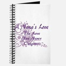 Nana Love Journal