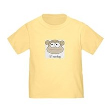 Lil Monkey T