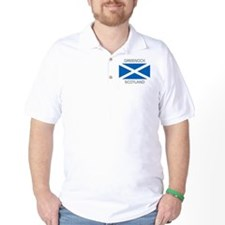 Greenock Scotland T-Shirt
