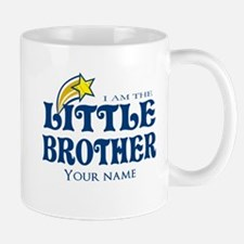 I am the Little Brother Mug