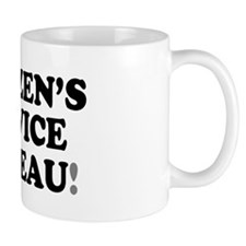 CITIZENS (BAD) ADVICE BUREAU Mugs