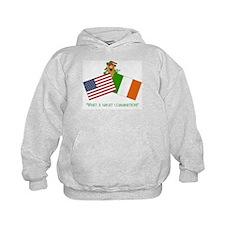 IRISH AMERICAN Hoody