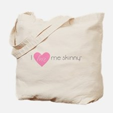 Cute Womens heart health Tote Bag