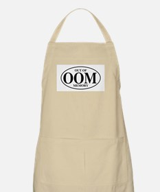 Out Of Memory BBQ Apron