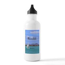 Honolulu Water Bottle