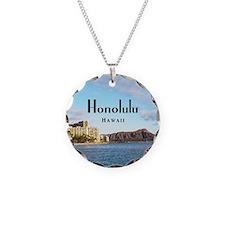 Honolulu Necklace