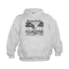 Honolulu Hoody
