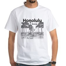 Honolulu Shirt