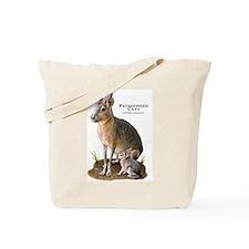 Patagonian Cavy Tote Bag