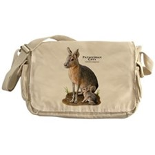 Patagonian Cavy Messenger Bag