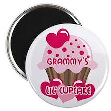 Grammy's Lil' Cupcake Magnet