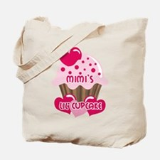 Mimi's Lil' Cupcake Tote Bag