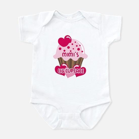 Mimi's Lil' Cupcake Infant Bodysuit