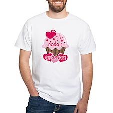 Nana's Lil' Cupcake Shirt