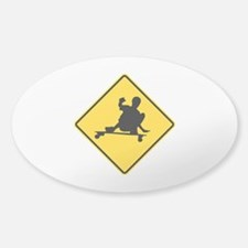 slide sign.png Decal
