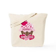Nonna's Lil' Cupcake Tote Bag