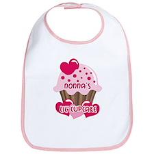 Nonna's Lil' Cupcake Bib