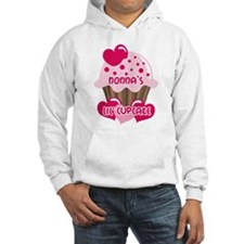 Nonna's Lil' Cupcake Hoodie