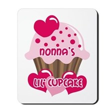 Nonna's Lil' Cupcake Mousepad
