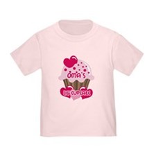 Oma's Lil' Cupcake T