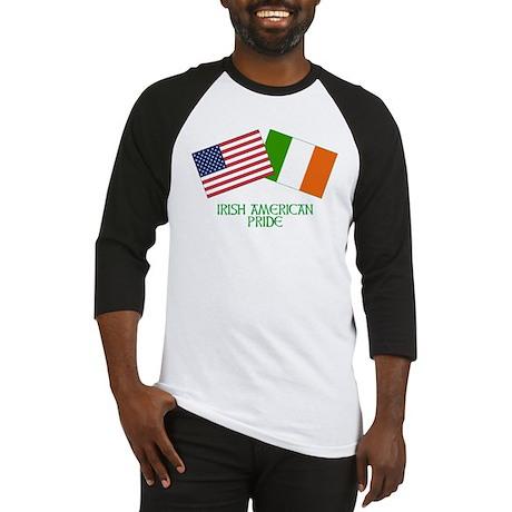 IRISH AMERICAN Baseball Jersey