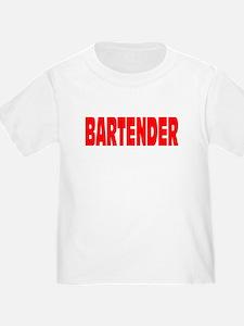 Bartender T
