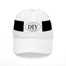 Do It Yourself Baseball Cap