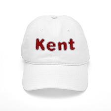 Kent Santa Fur Baseball Cap
