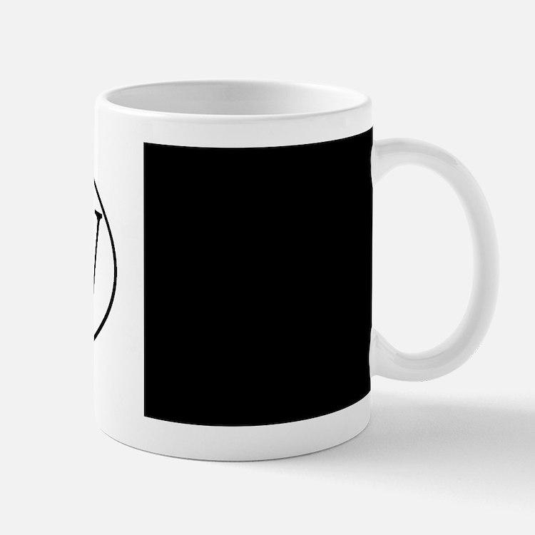 By The Way Mug