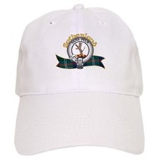 Sutherland Clan Baseball Baseball Cap