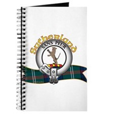 Sutherland Clan Journal