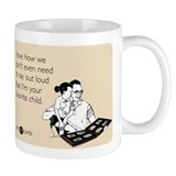 Dad Small Mugs (11 oz)