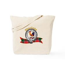 Sinclair Clan Tote Bag