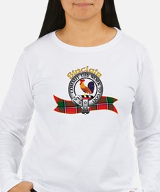 Sinclair Clan Long Sleeve T-Shirt
