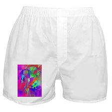 Mosaic Art Boxer Shorts