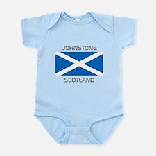 Johnstone Scotland Infant Bodysuit