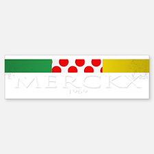 1969 TdF Bumper Bumper Sticker