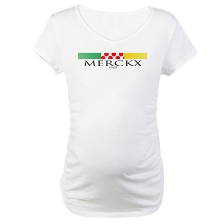 1969 TdF Maternity T-Shirt