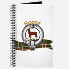 Scott Clan Journal