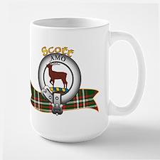 Scott Clan Mugs