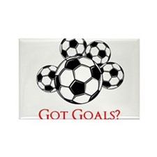 Got Goals Magnets