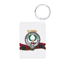 Ross Clan Keychains