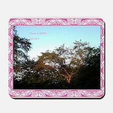 Hope-Tree Mousepad