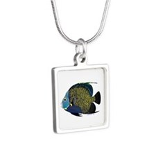 French Angelfish Necklaces