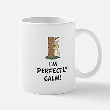 Perfectly Calm Mugs