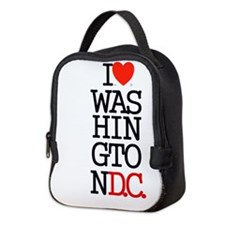 Washington D.C. Obama DC the District New York Neo